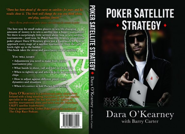 T$ strategy is covered in the book Barry Carter co-wrote